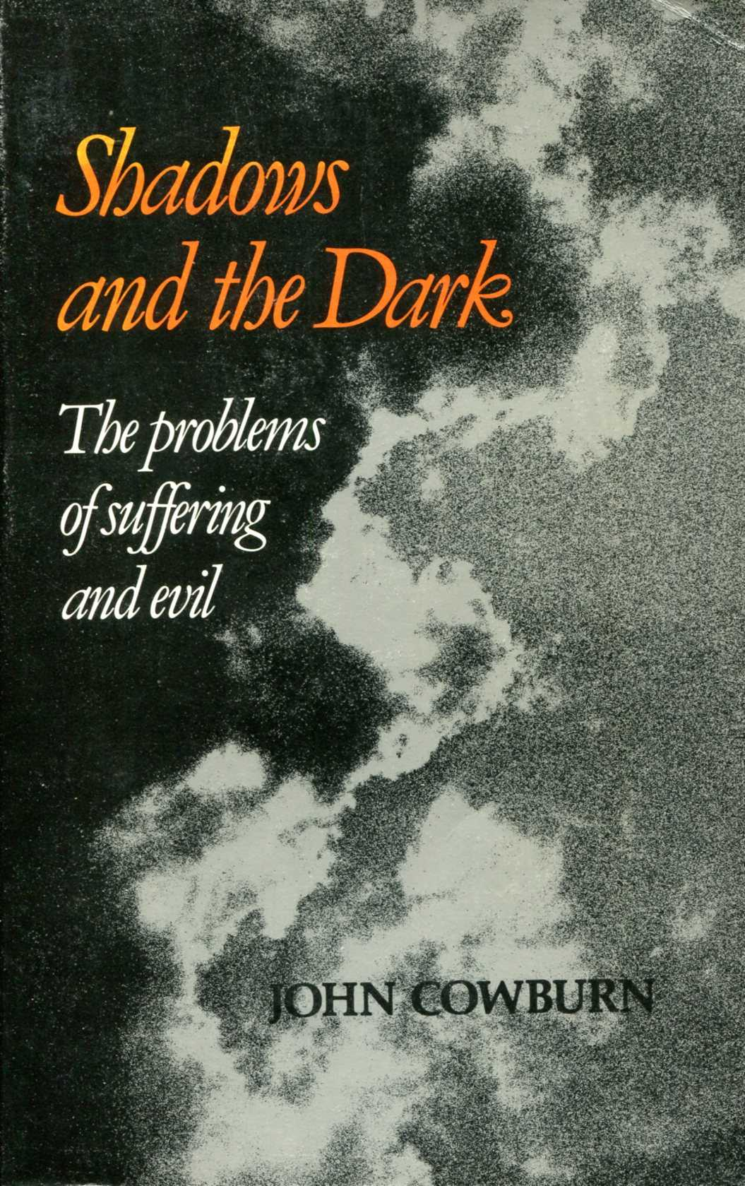 Image for Shadows and the Dark: The Problems of Suffering and Evil