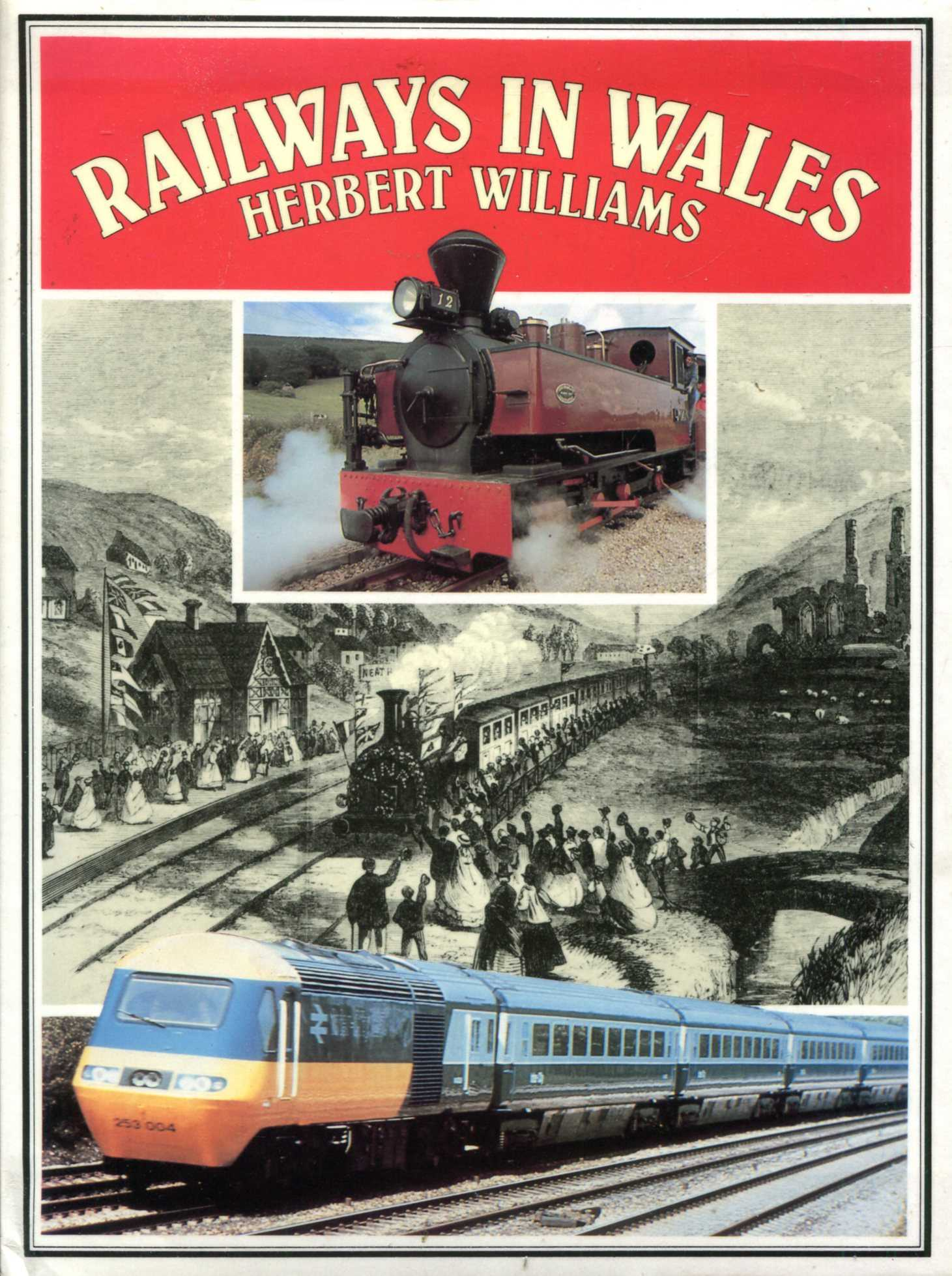 Image for Railways in Wales