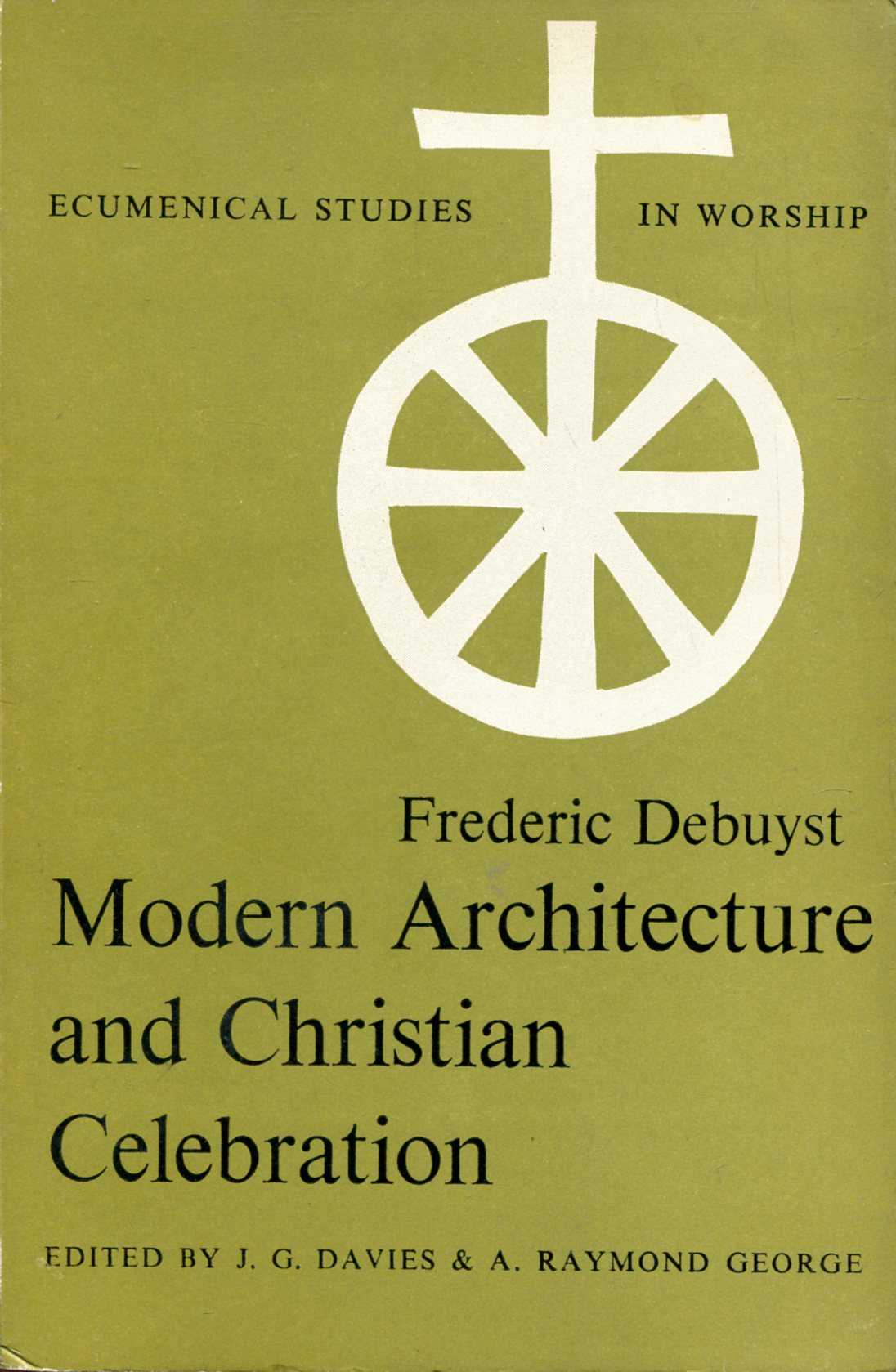 Image for Modern Architecture and Christian Celebration