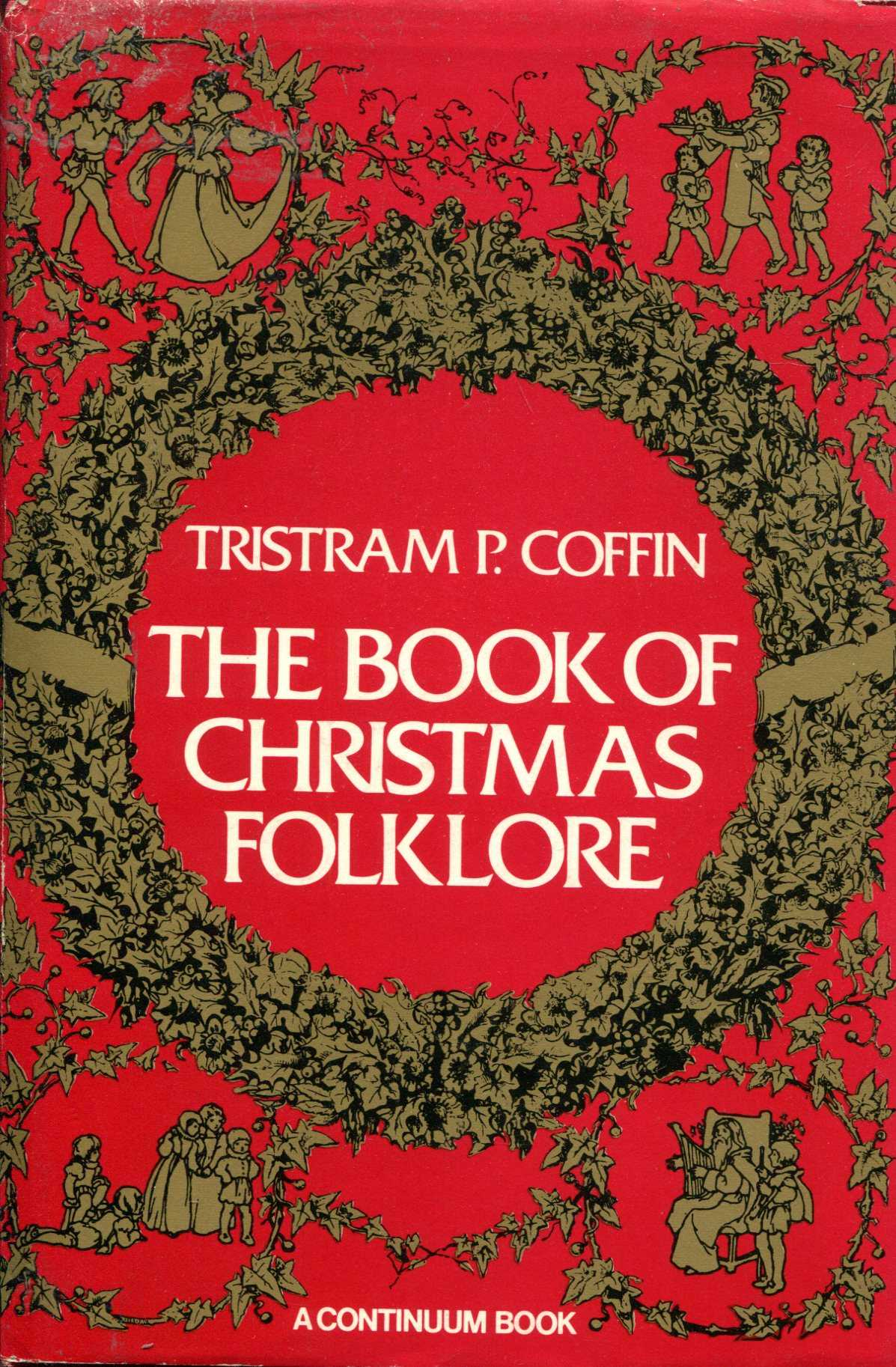 Image for The Book of Christmas Folklore