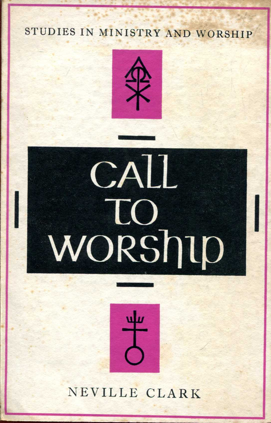 Image for Call to Worship