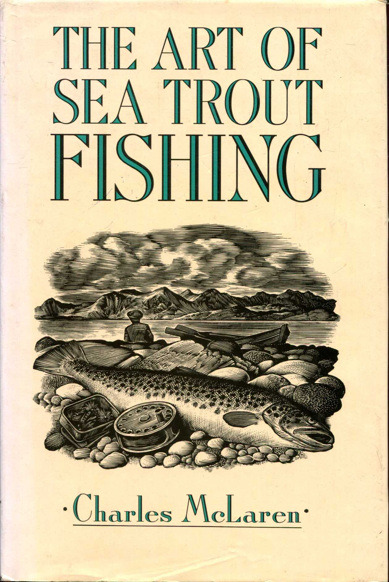 Image for The Art of Sea Trout Fishing