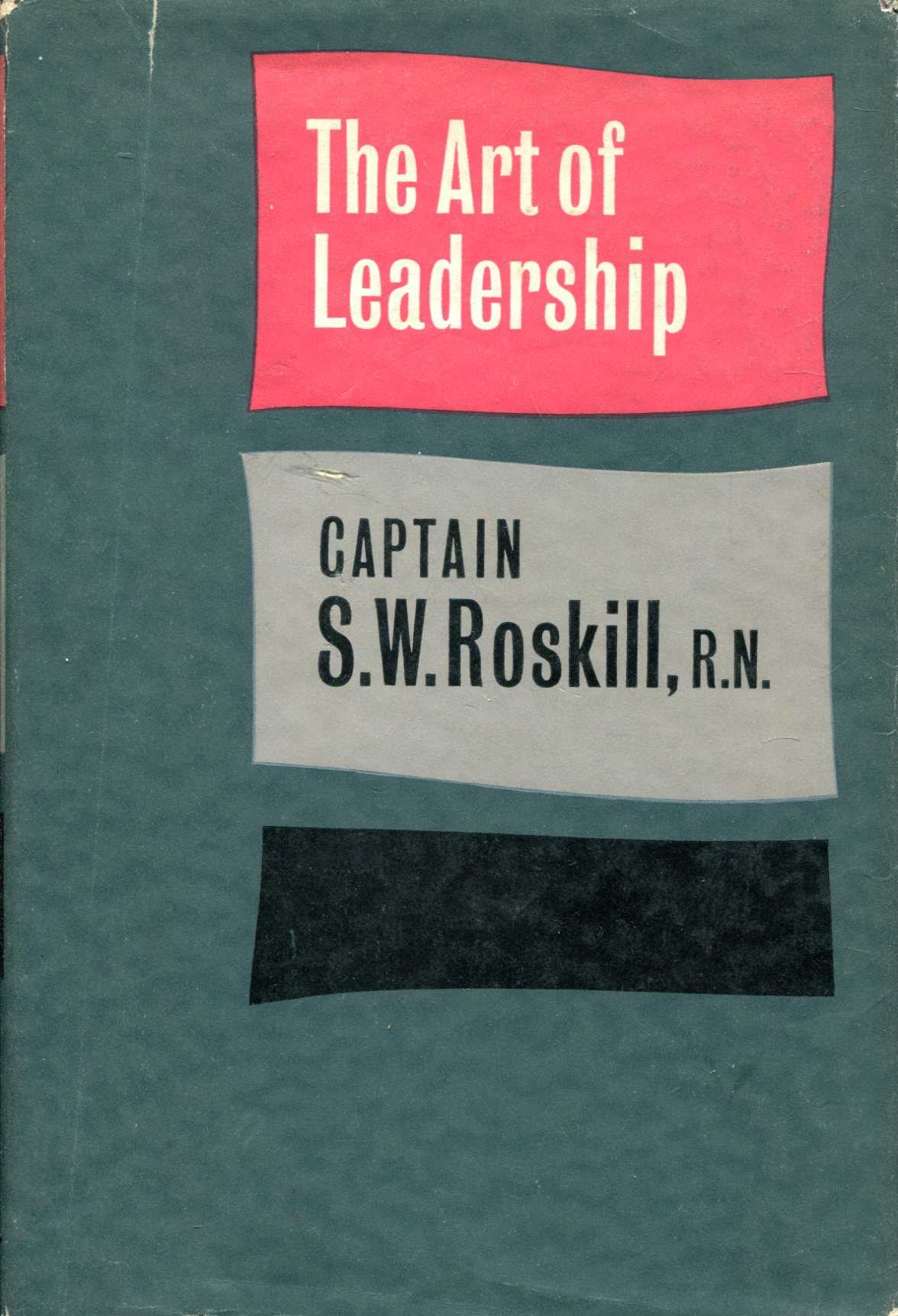 Image for The Art of Leadership