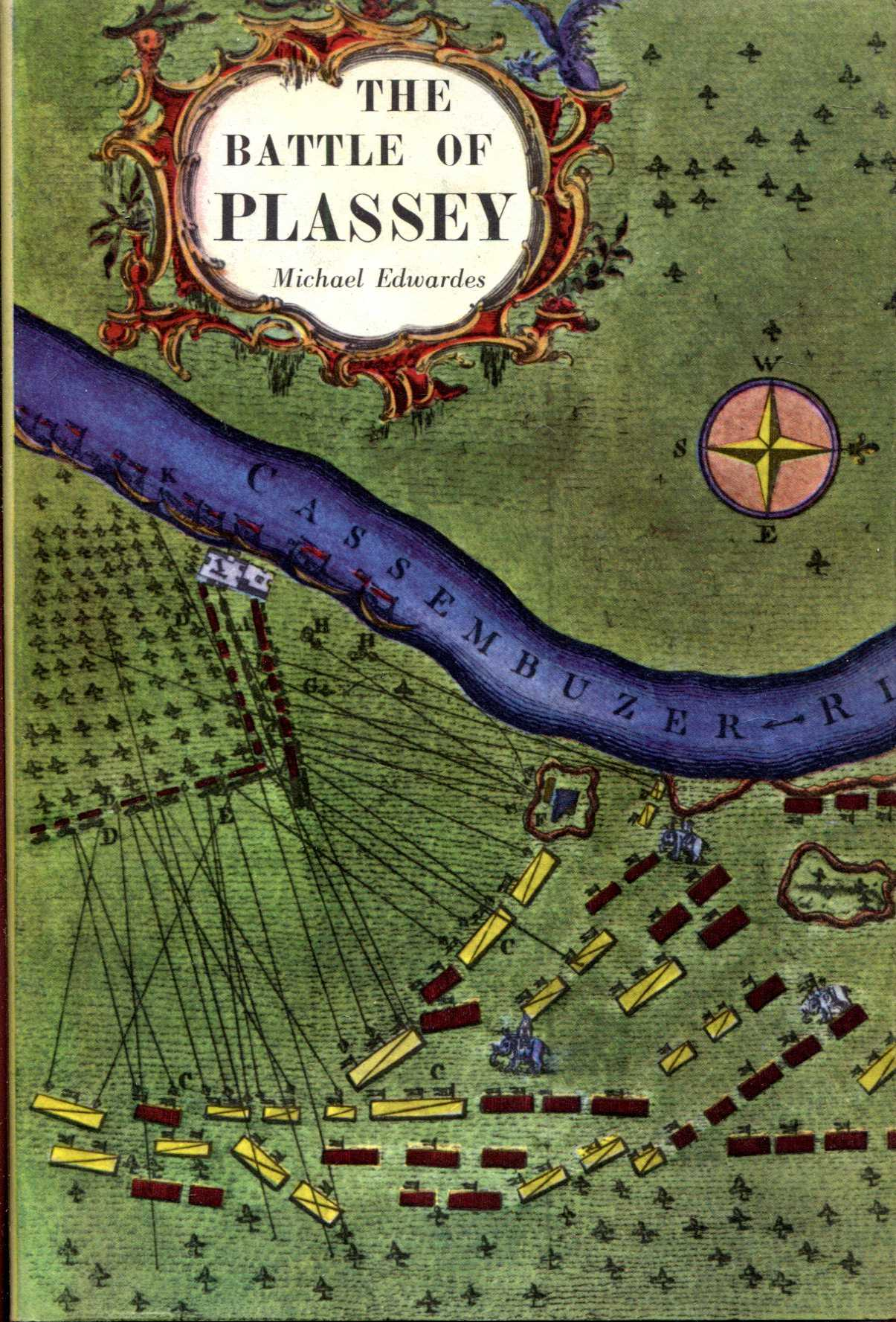 Image for The Battle of Plassey