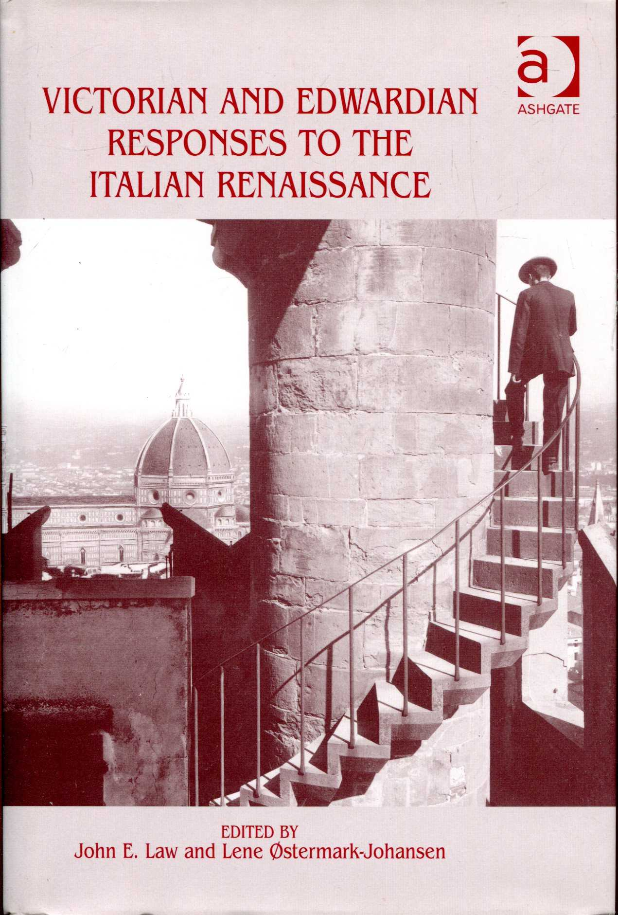 Image for Victorian and Edwardian Responses to the Italian Renaissance
