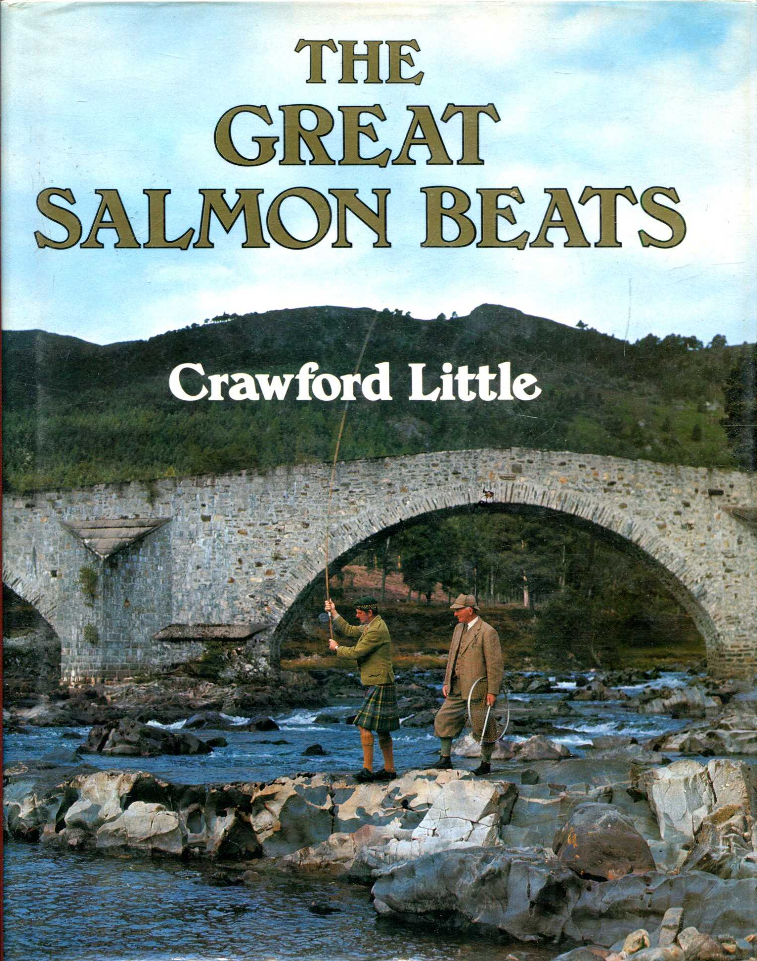 Image for The Great Salmon Beats