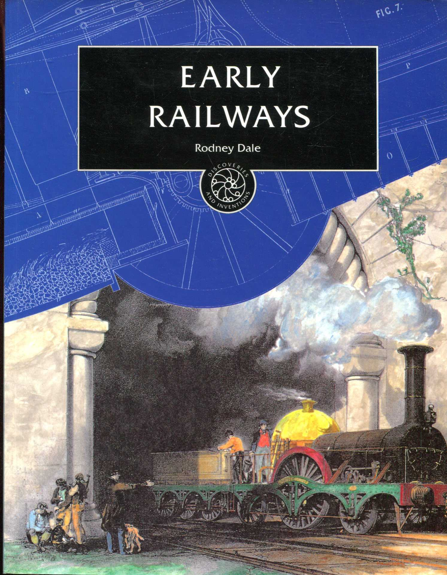 Image for Early Railways (Discoveries & Inventions)