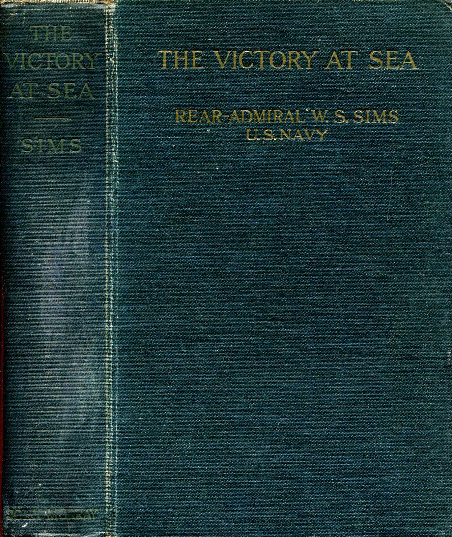 Image for The Victory at Sea