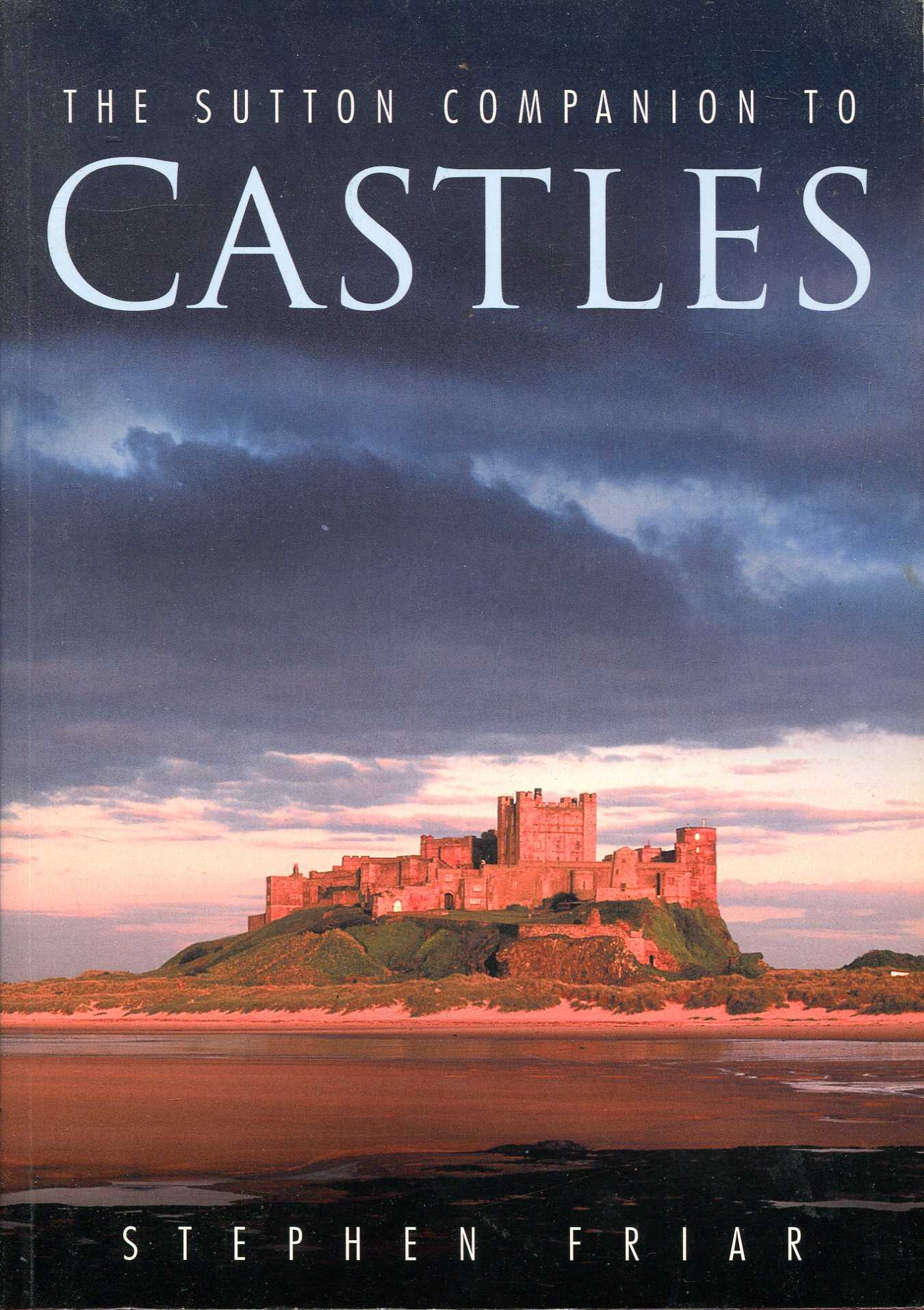 Image for The Sutton Companion to Castles