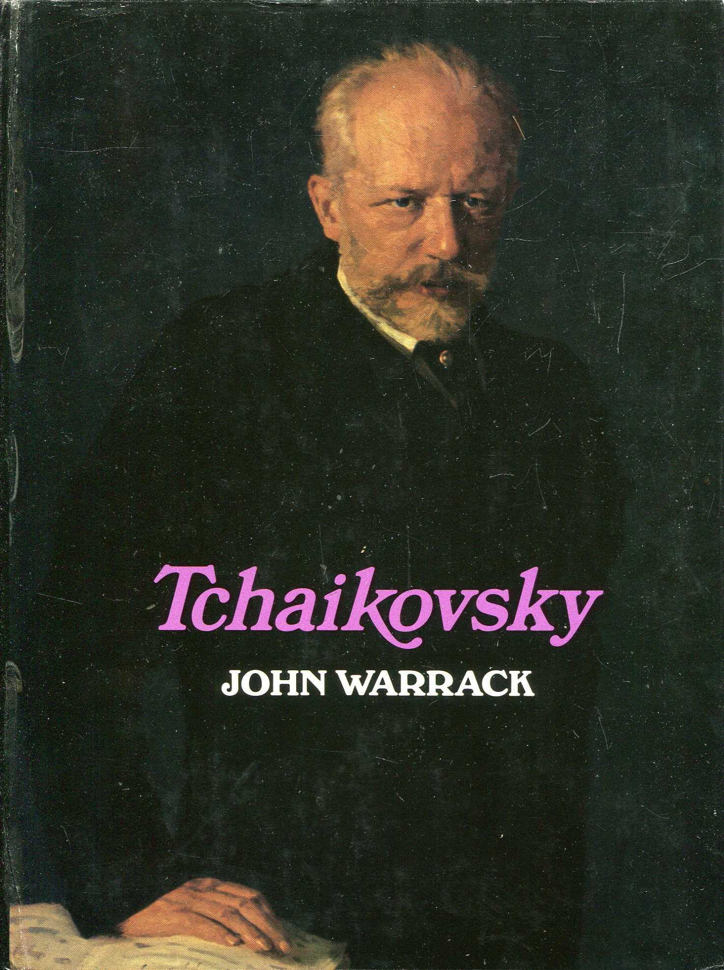 Image for Tchaikovsky