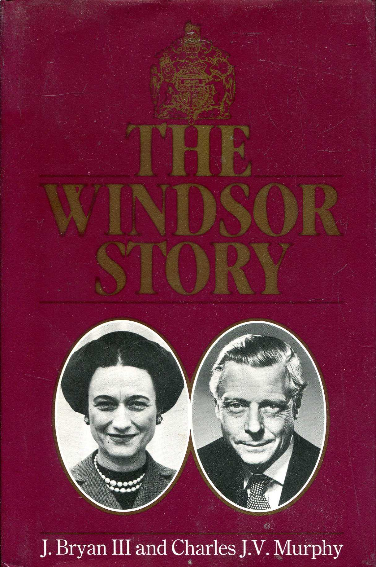 Image for Windsor Story