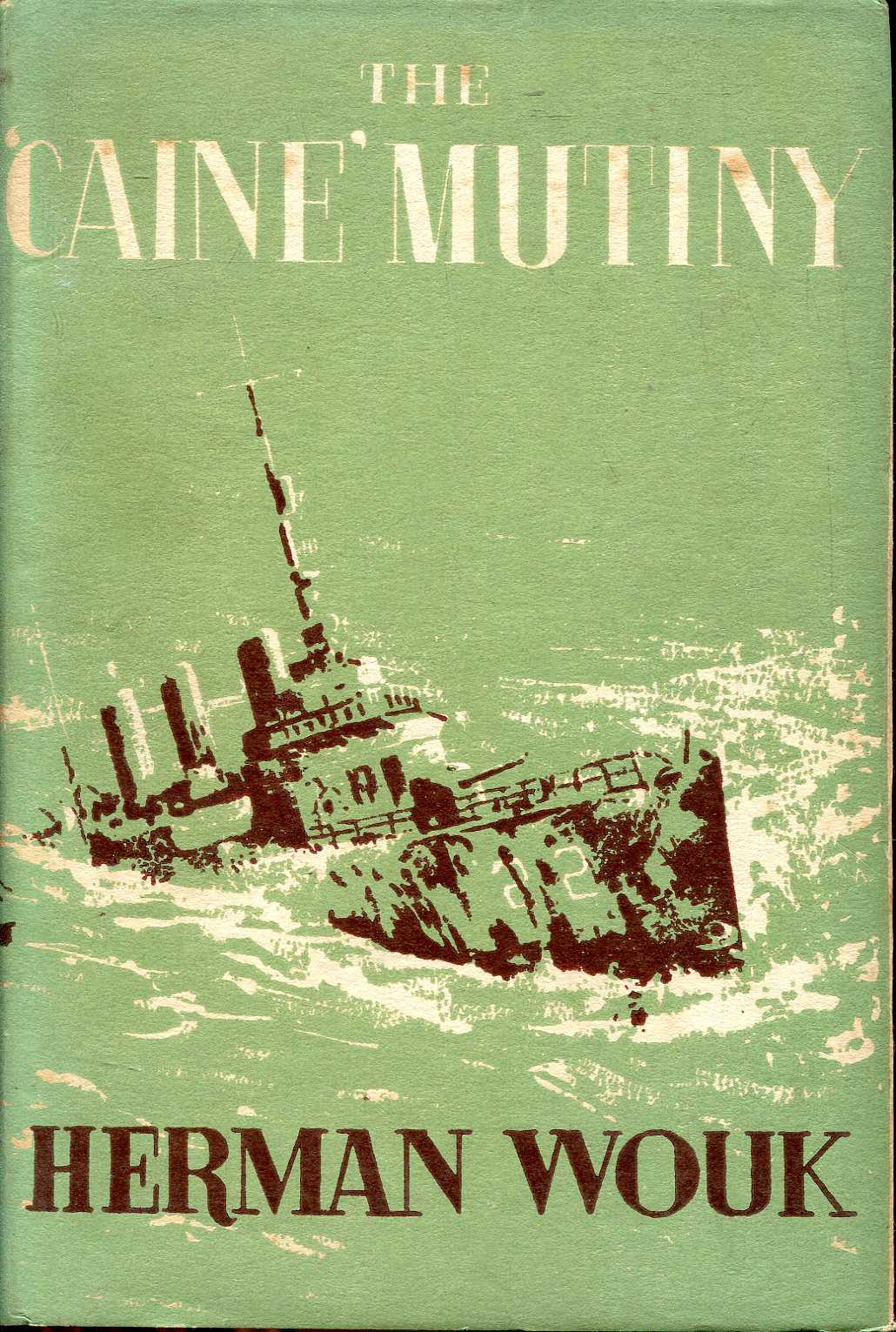 Image for The Caine Mutiny