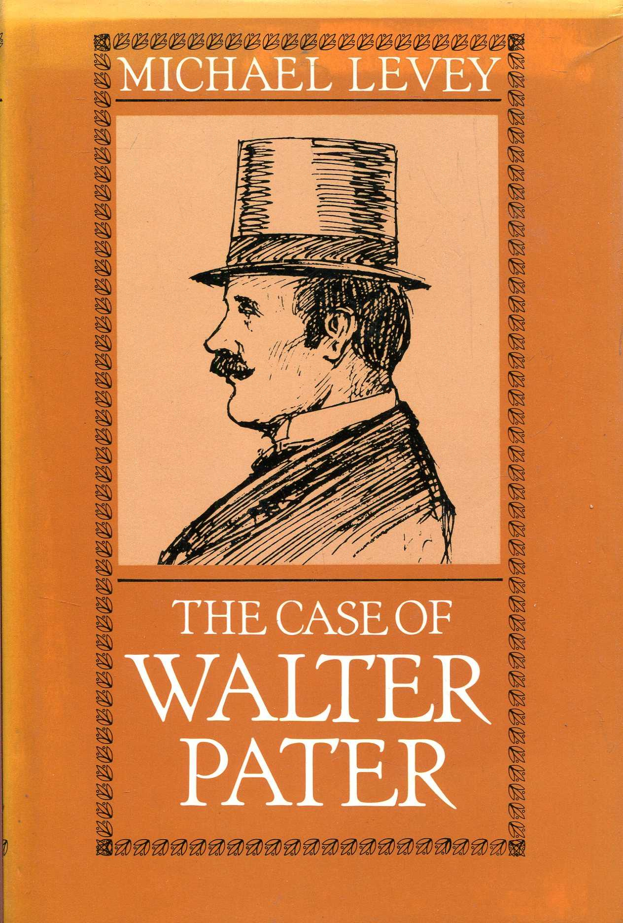 Image for The Case of Walter Pater