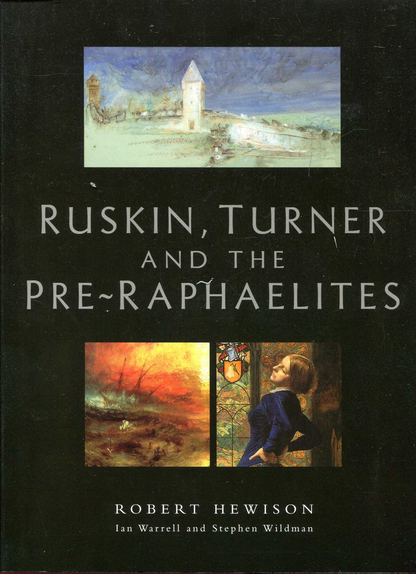 Image for Ruskin, Turner, and the Pre-Raphaelites