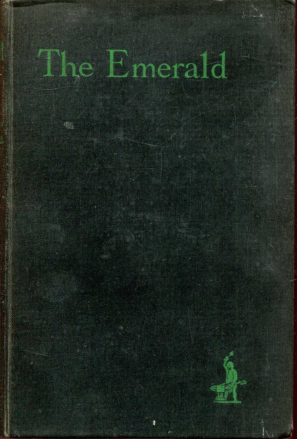 Image for The Emerald of Catherine the Great