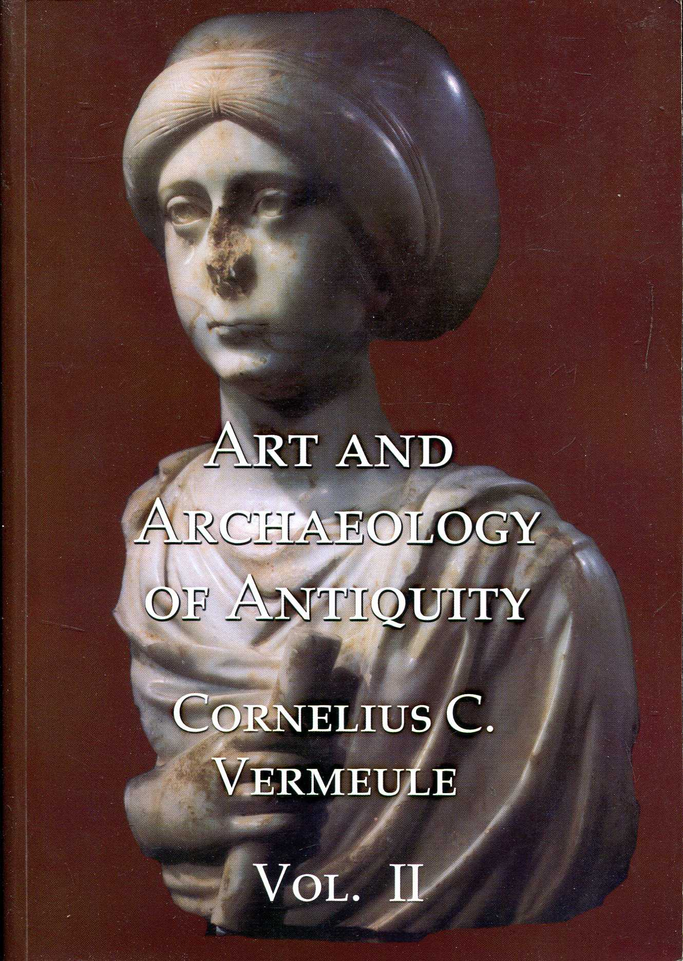 Image for Art and Archaeology of Antiquity Volume II