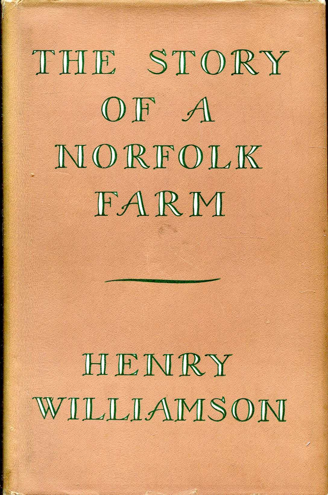 Image for The Story of a Norfolk Farm