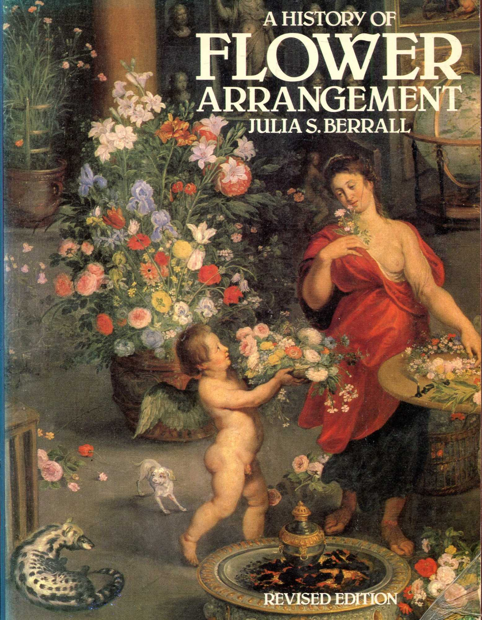 Image for A History of Flower Arrangement