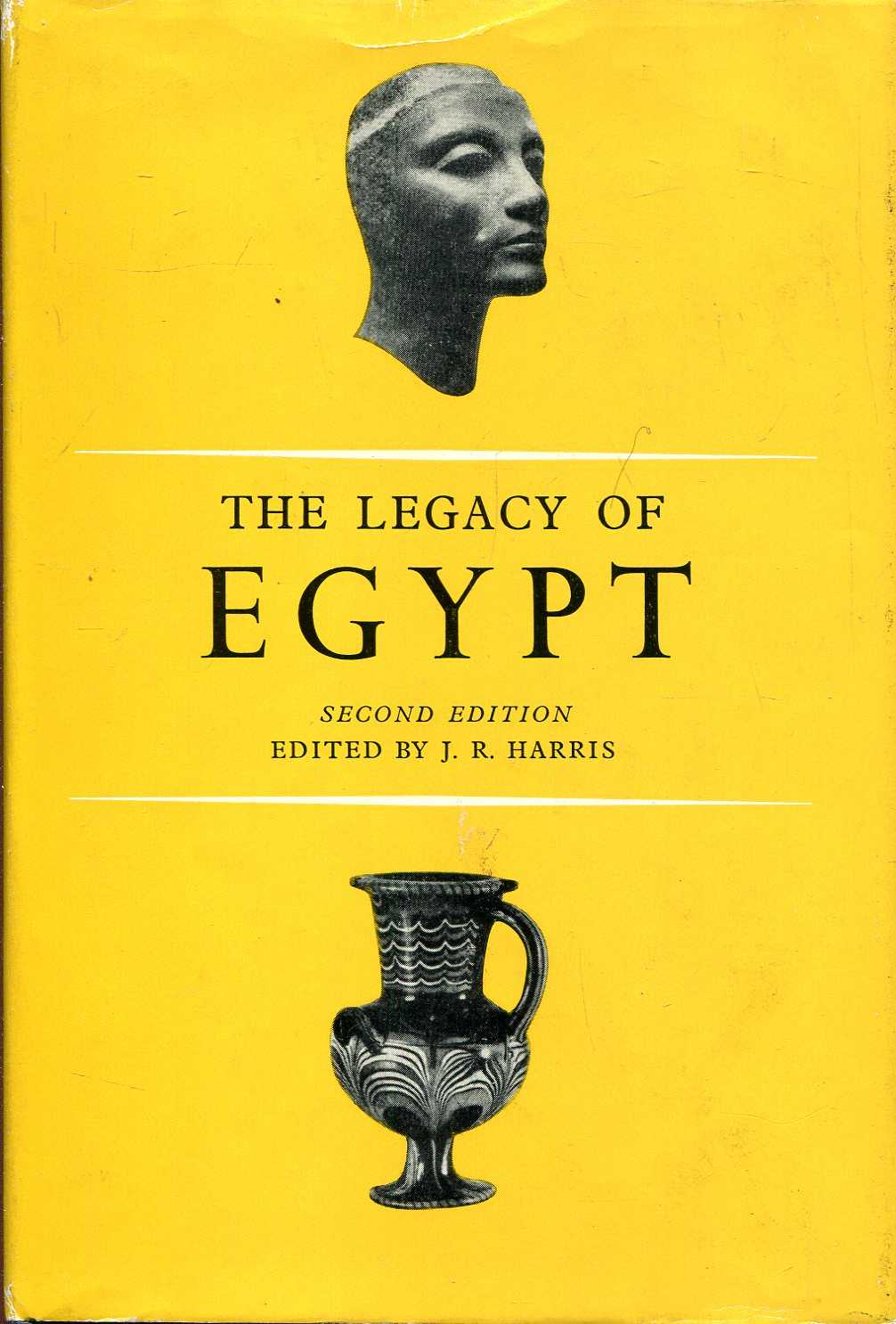 Image for The Legacy of Egypt