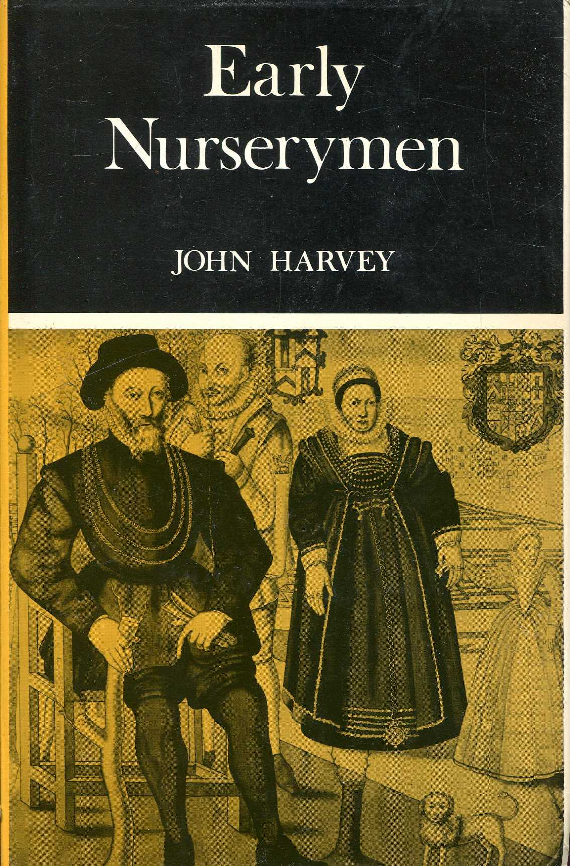Image for Early Nurserymen