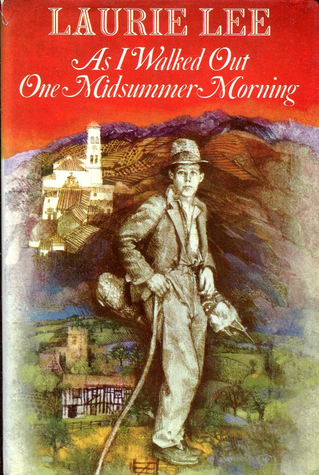 Image for As I Walked Out One Midsummer Morning