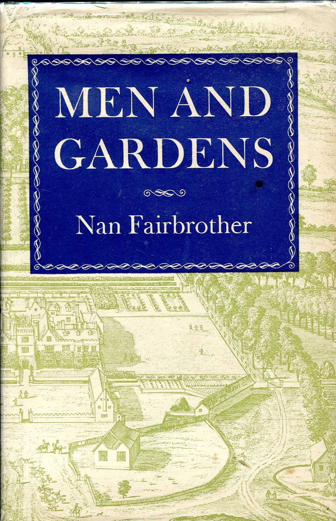 Image for Men and Gardens