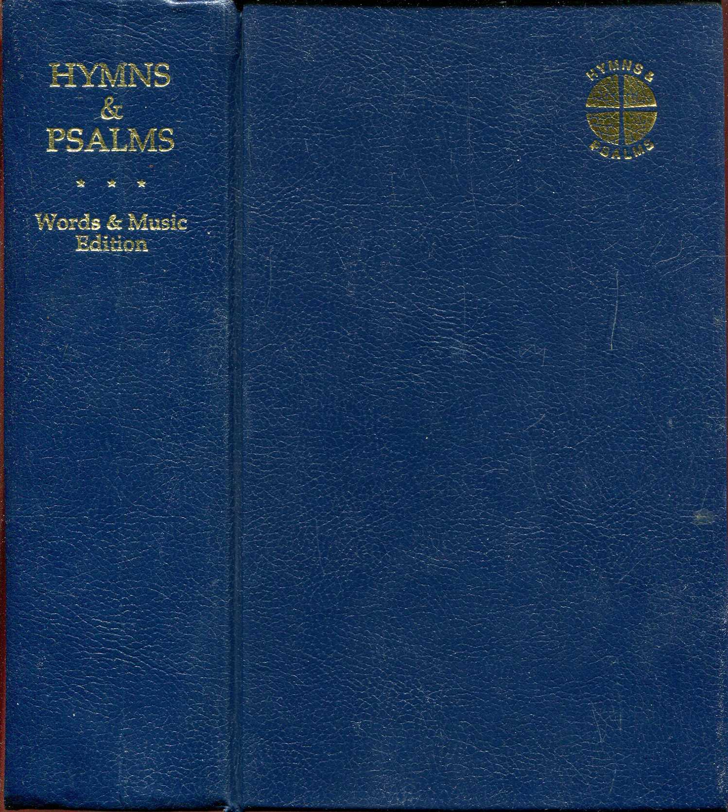 Image for Hymns and Psalms: Words and Music - A Methodist and Ecumenical Hymn Book