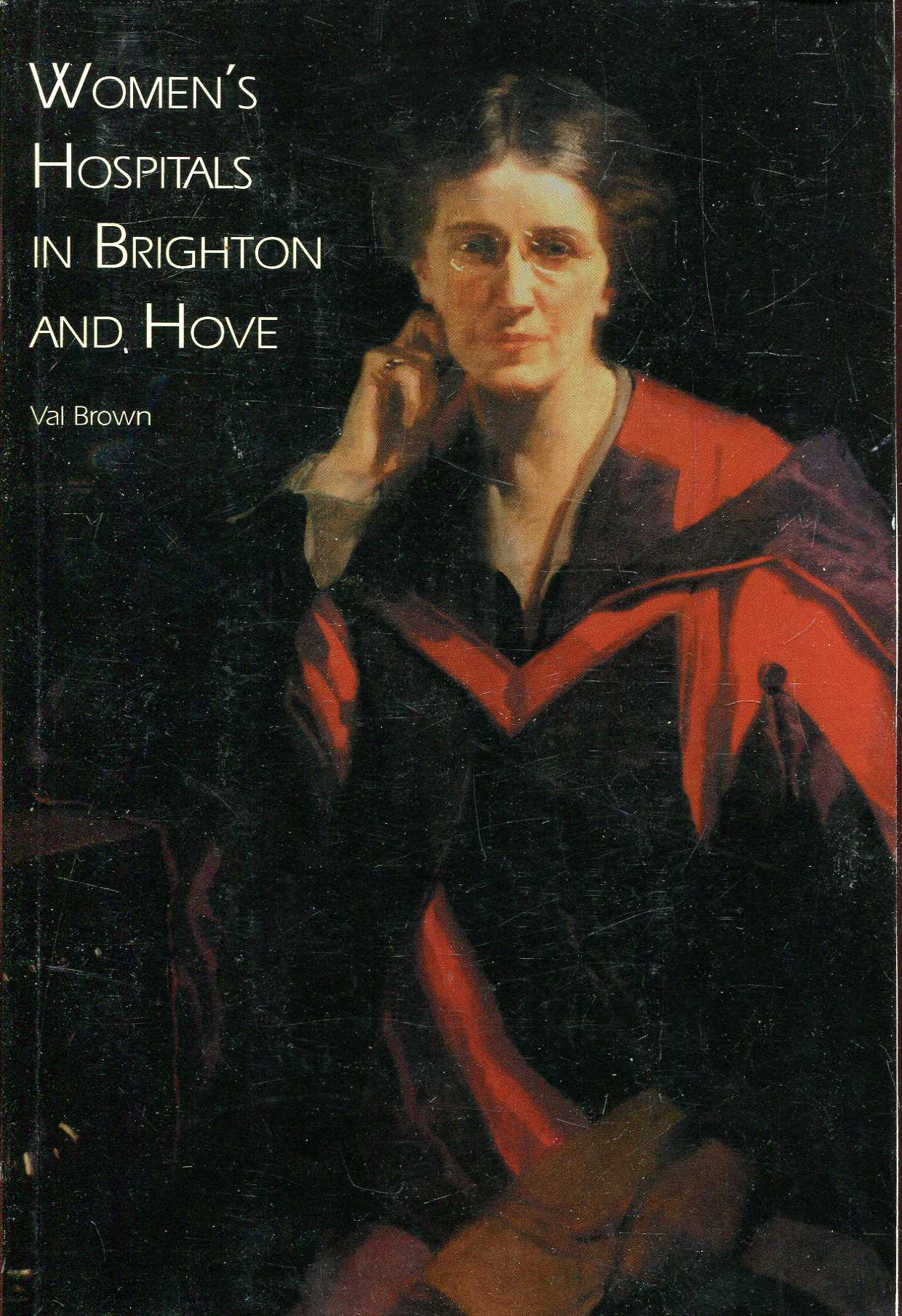 Image for Women's Hospitals in Brighton and Hove