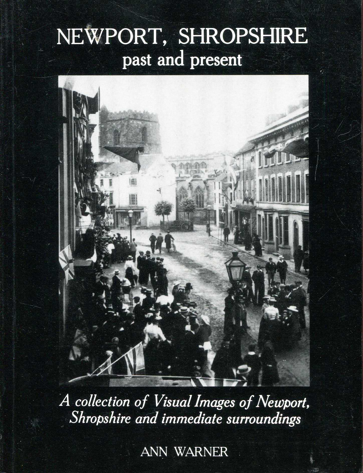 Image for Newport, Shropshire, Past and Present