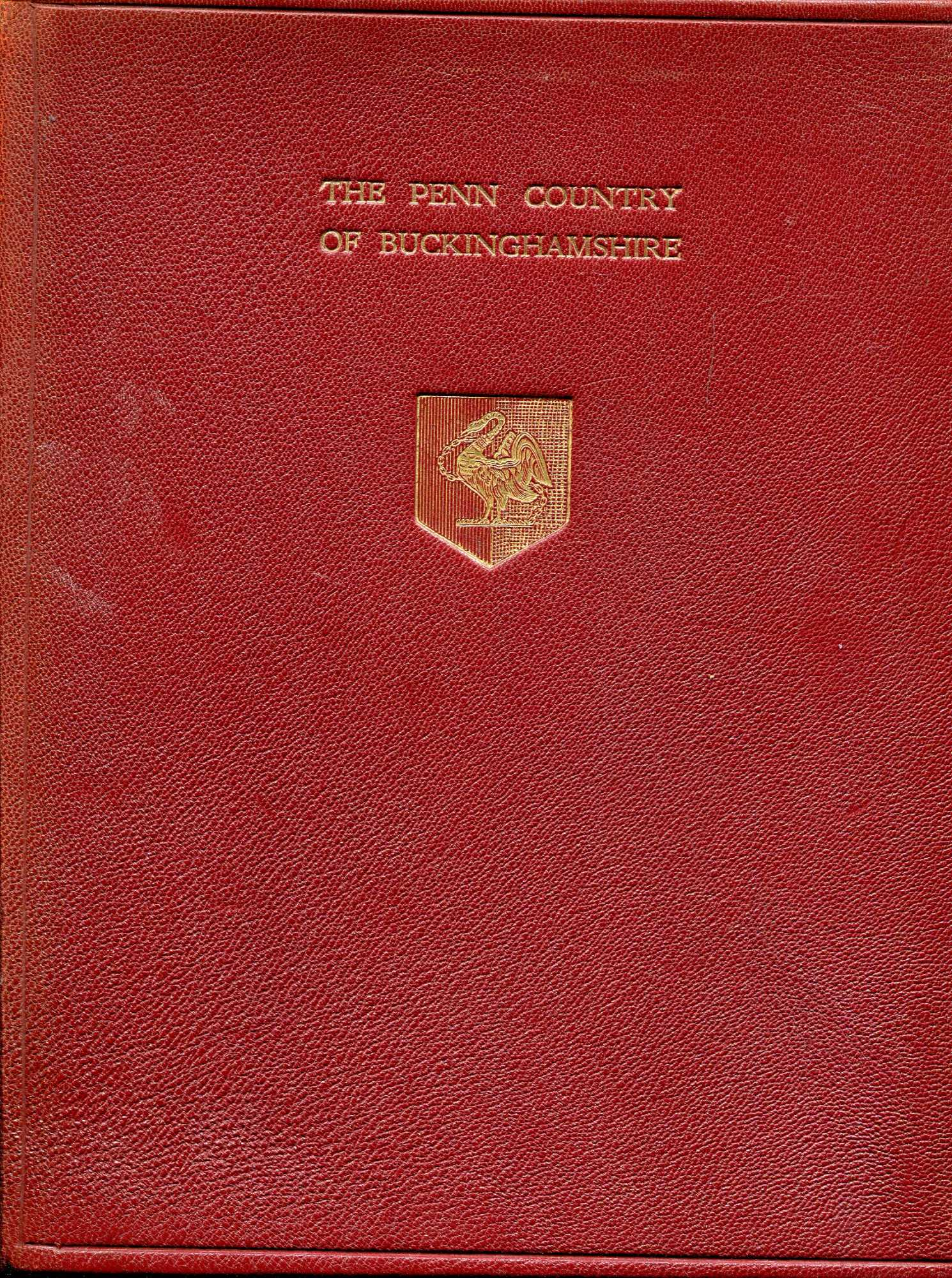 Image for The Penn Country of Buckinghamshire