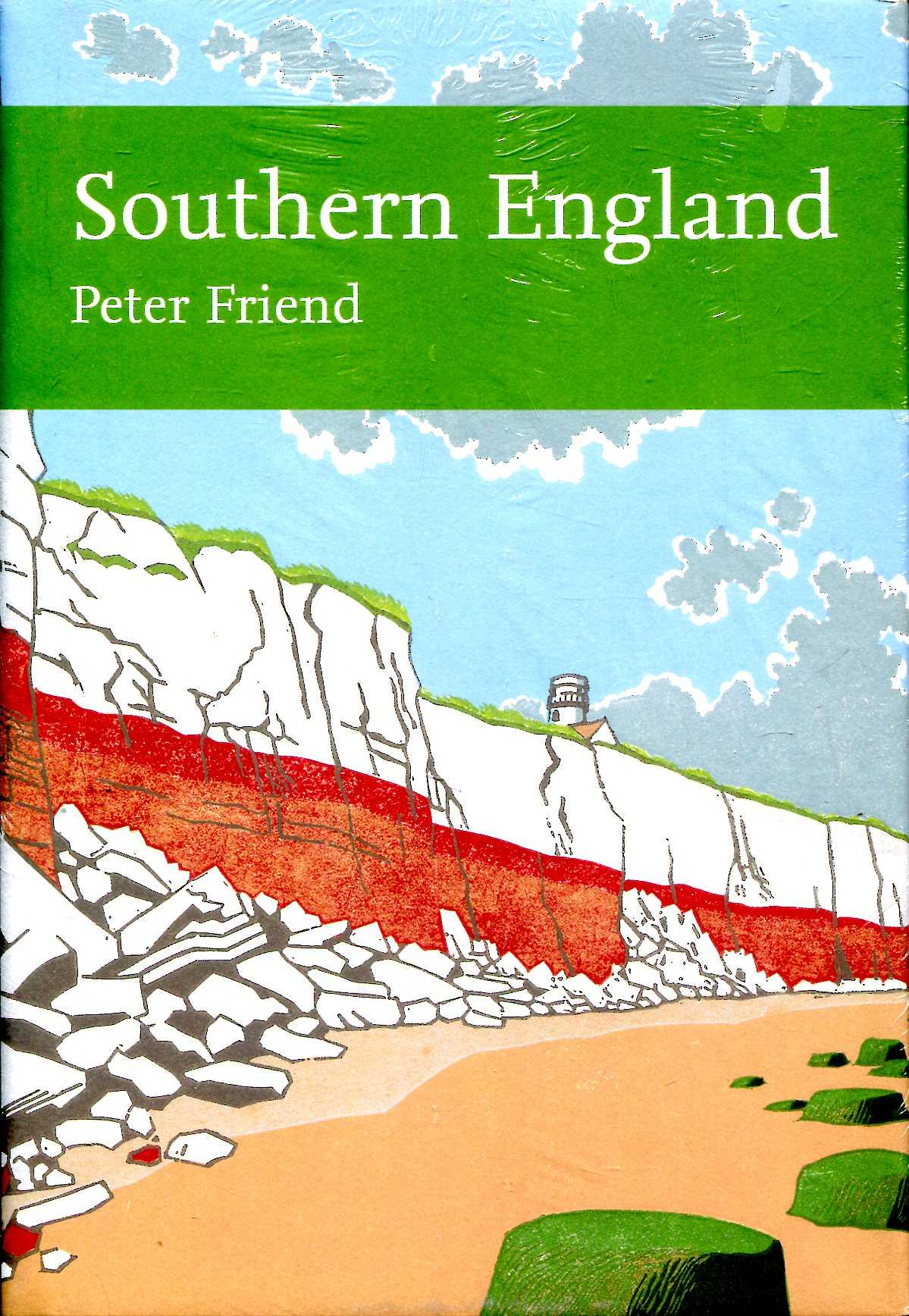 Image for Collins New Naturalist Library No. 108 - Southern England: The Geology and Scenery of Lowland England