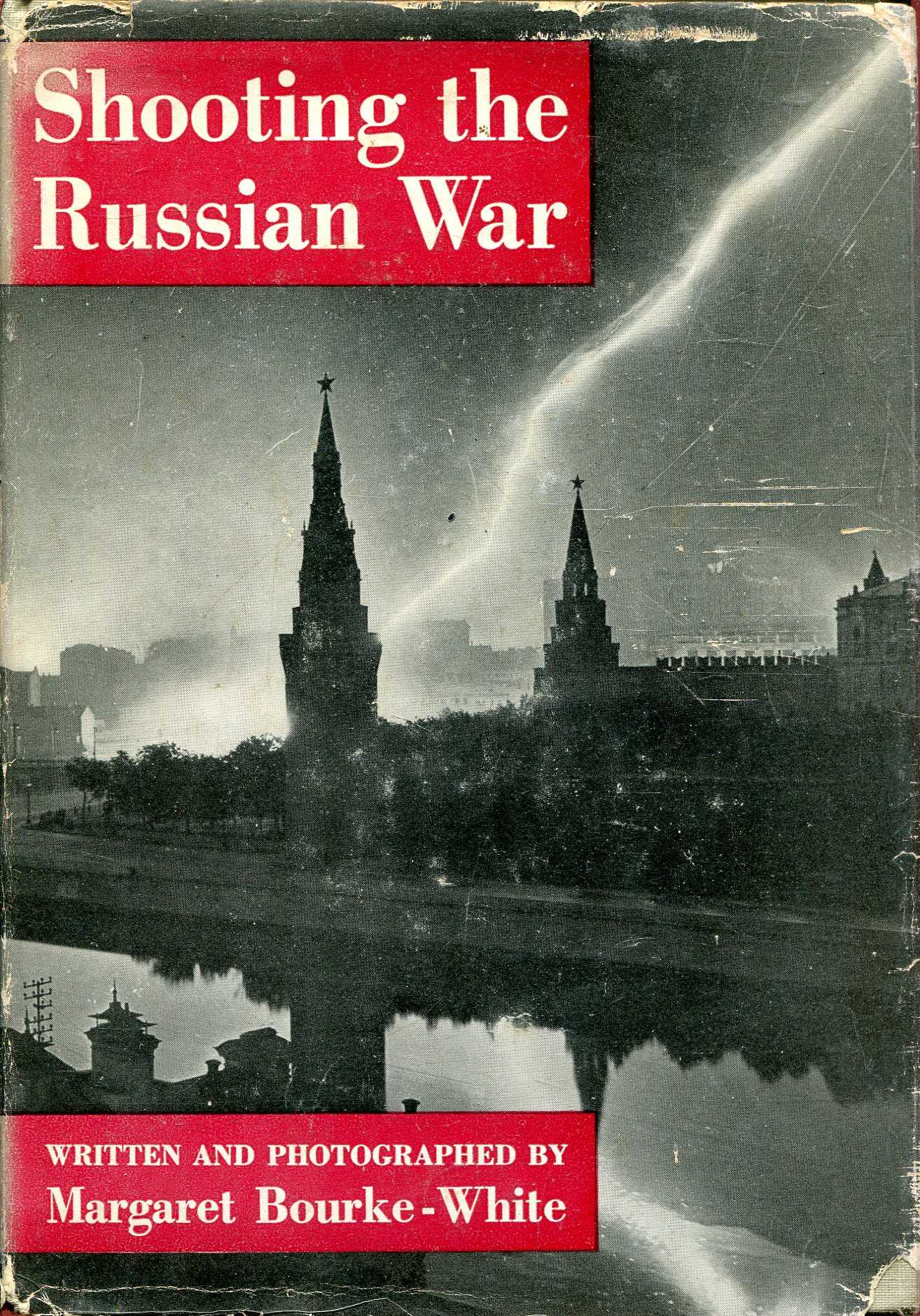 Image for Shooting the Russian War