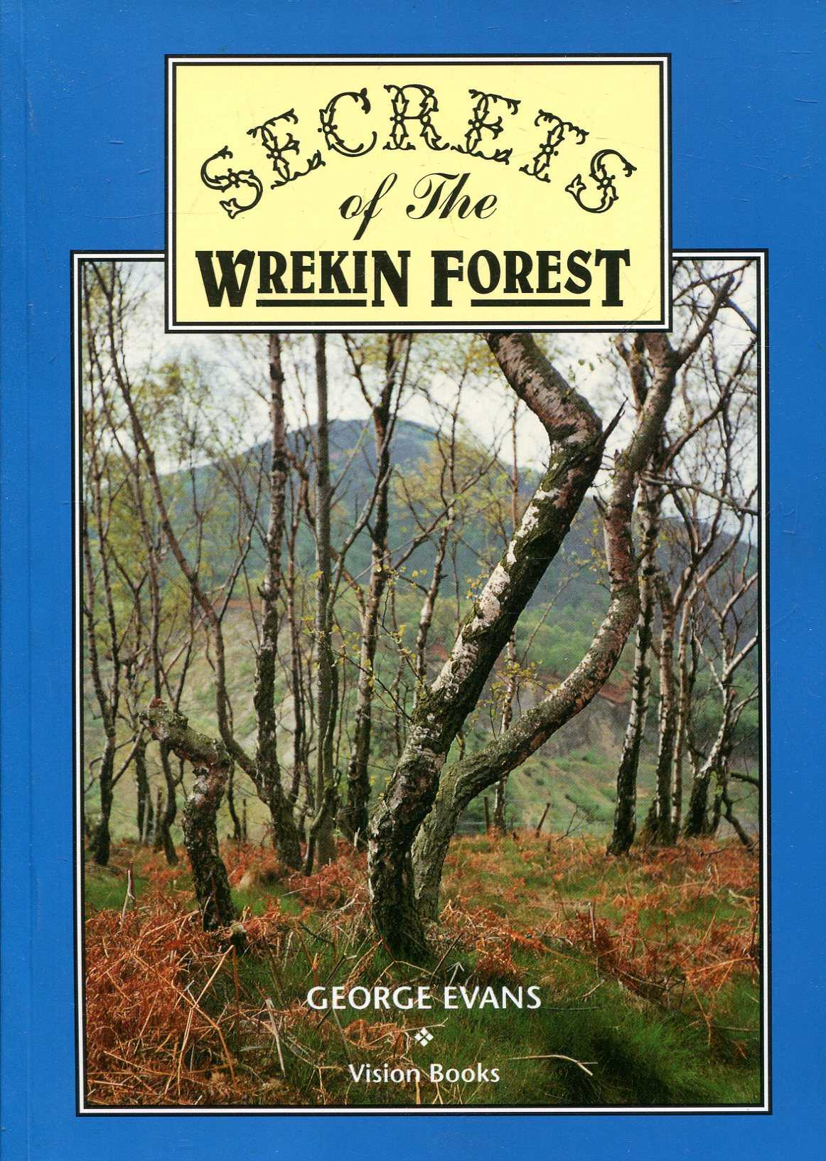 Image for Secrets of the Wrekin Forest