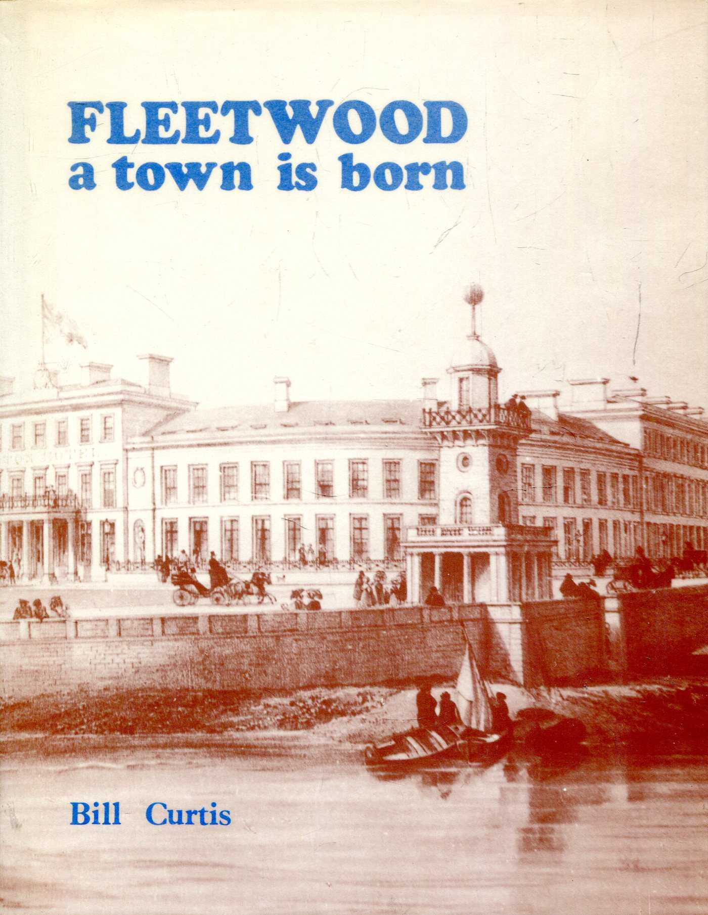 Image for Fleetwood: A Town is Born