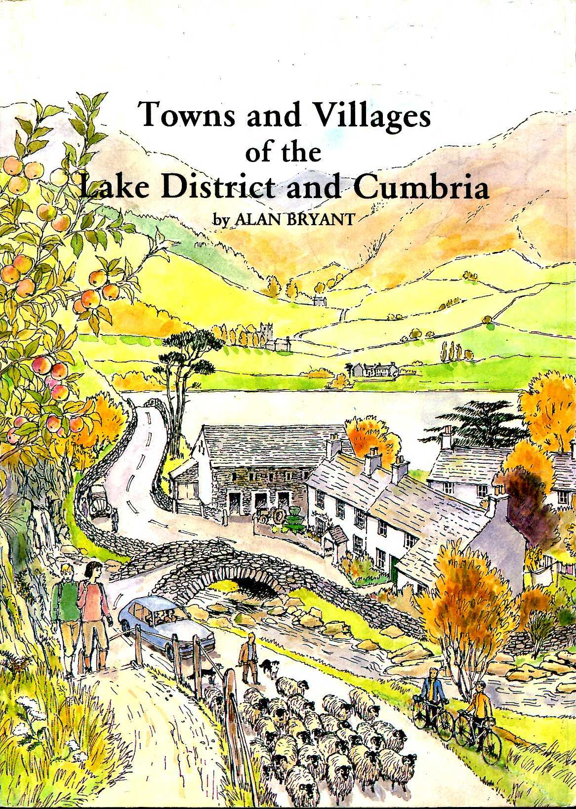 Image for Towns and Villages of the Lake District and Cumbria