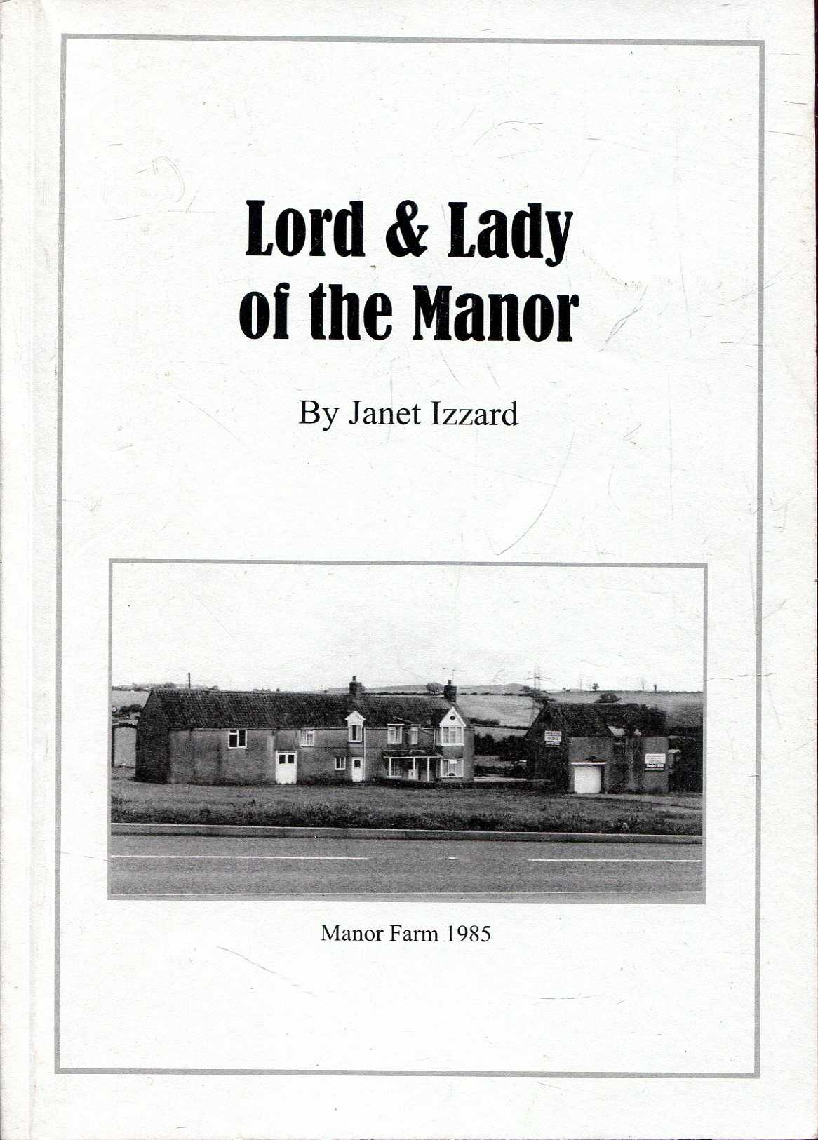 Image for Lord and Lady of the Manor